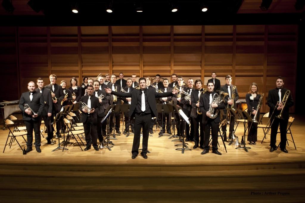 Le Paris Brass Band