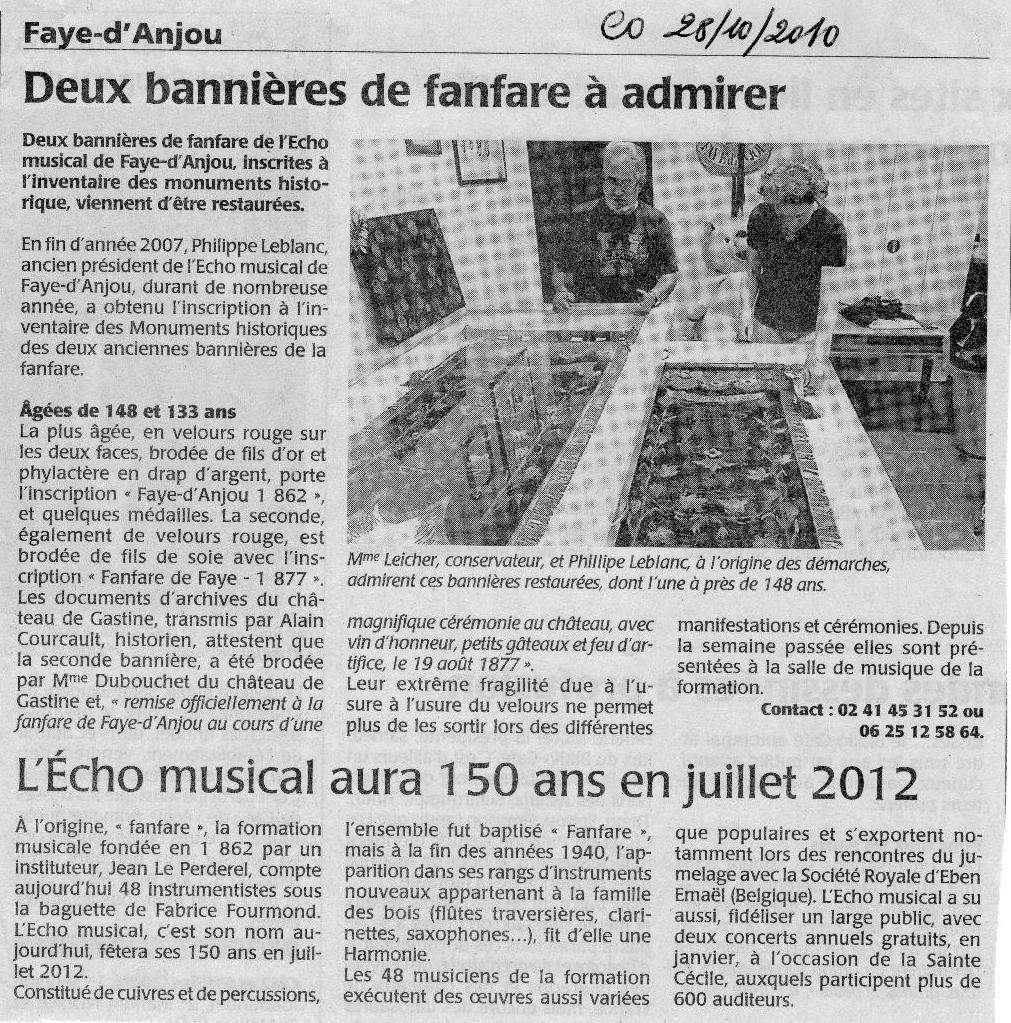 28-10-2010 Banniere